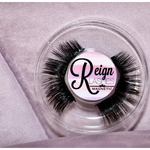 Reign Lashes. Don't Rule, Reign!! - All Blinged Out/Calamity's