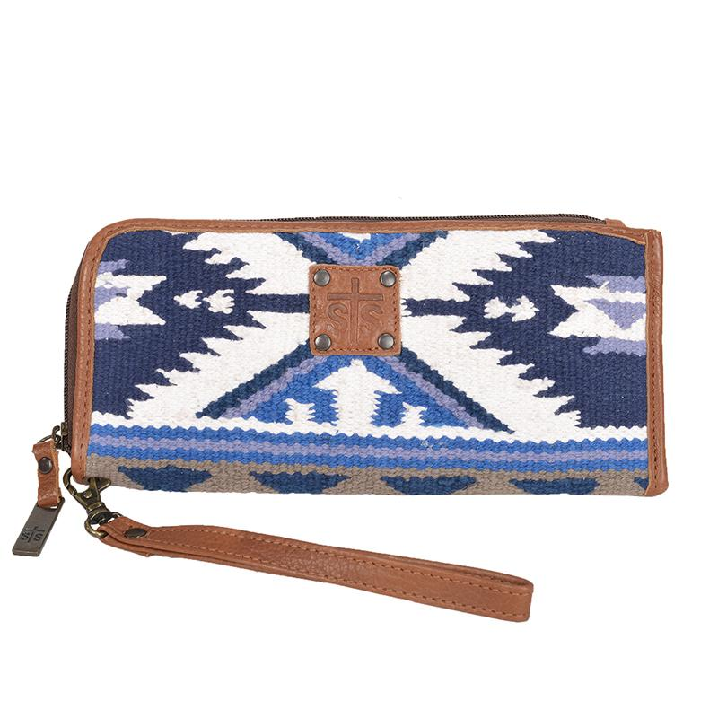 The Durango clutch, by StS Ranchwear - All Blinged Out/Calamity's
