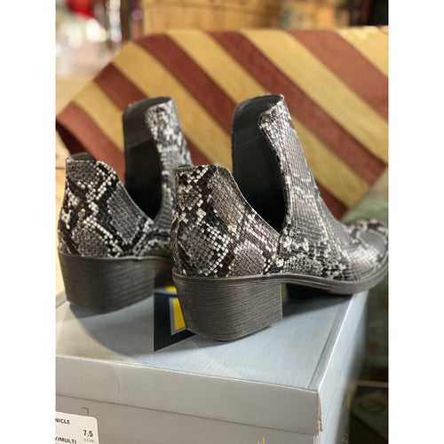 Python booties - All Blinged Out/Calamity's