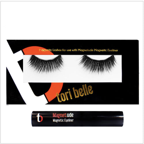 Date Night Lashes Only - All Blinged Out/Calamity's