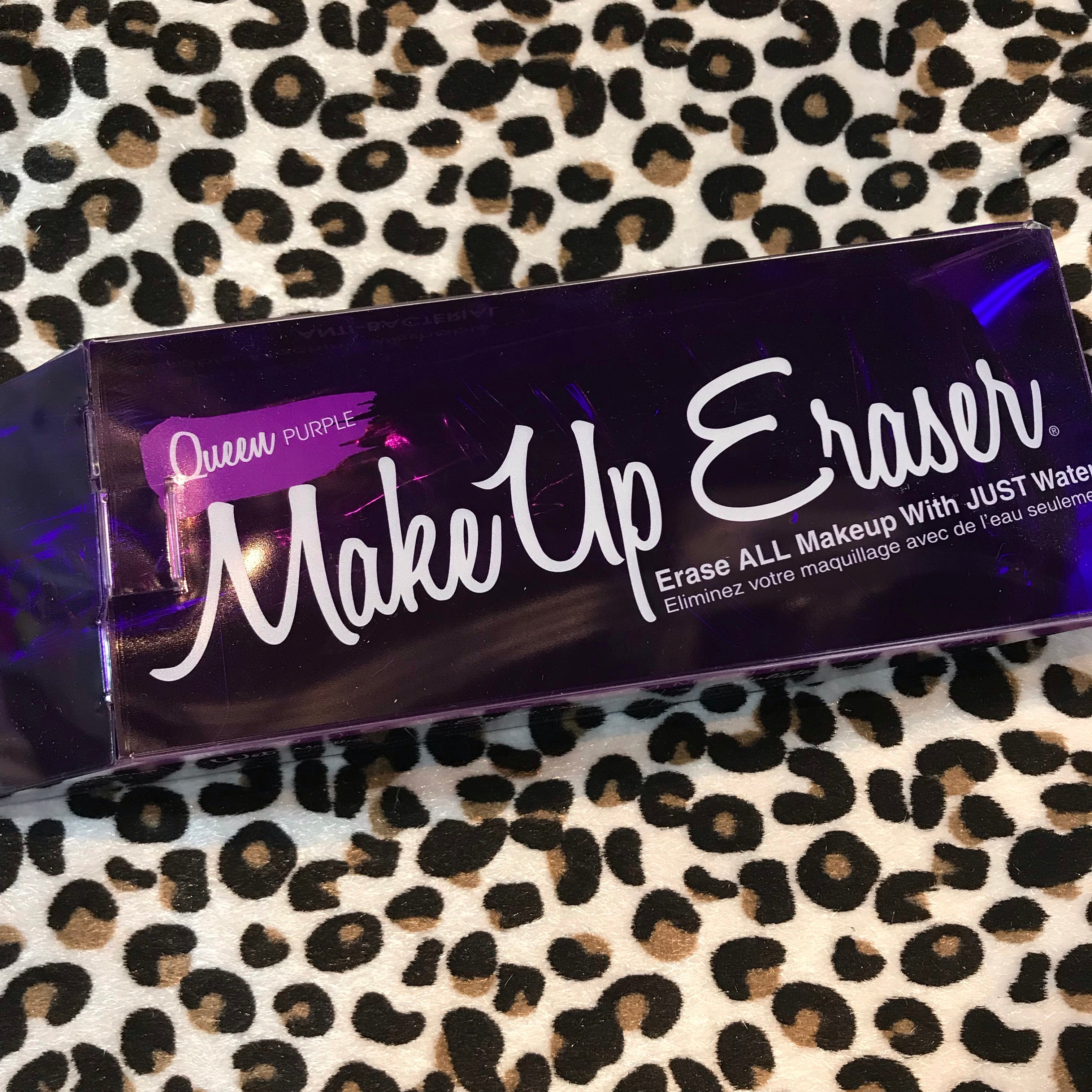 MakeUp Eraser - All Blinged Out/Calamity's
