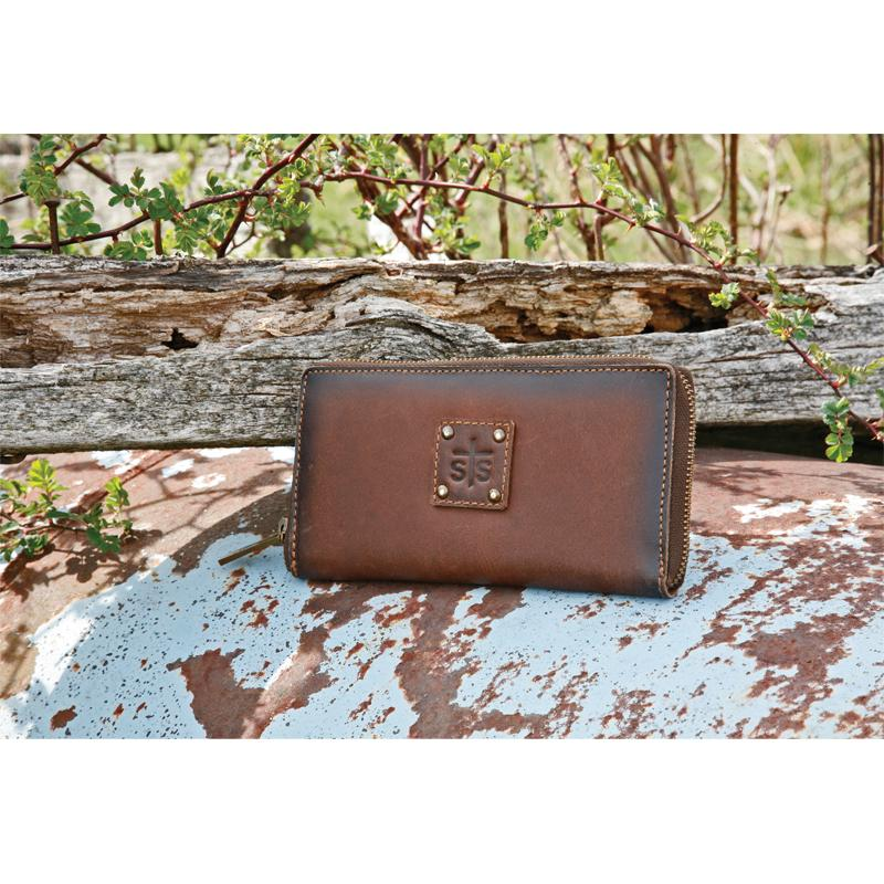 Baroness Bifold Wallet, by StS Ranchwear-Wallet-[Womens_Boutique]-[NFR]-[Rodeo_Fashion]-[Western_Style]-Calamity's LLC