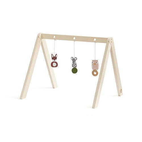 houten babygym neo kids concept lollipop rebels
