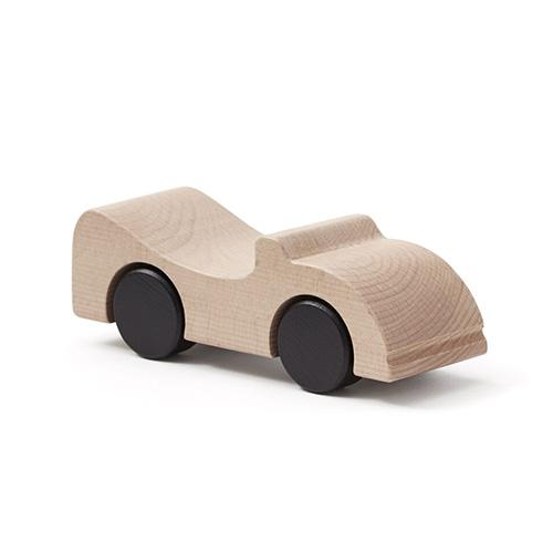 houten speelgoedauto cabrio aiden kids concept lollipop rebels