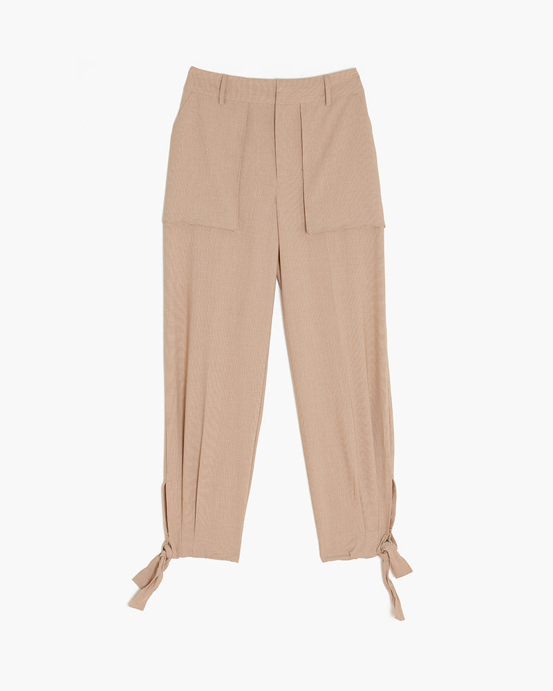 The Greenwich Pant- Tan