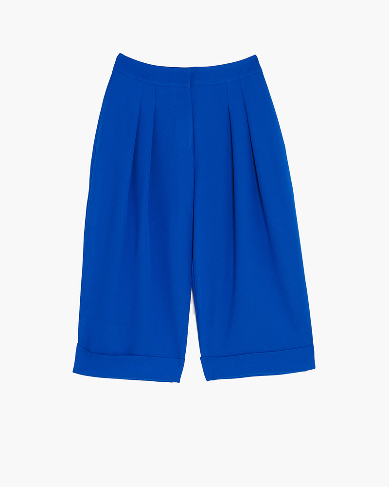 The Ludlow Bermuda Short- Cobalt Blue