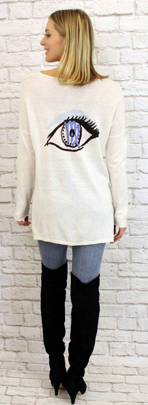 Zodiac Sweater- Virgo
