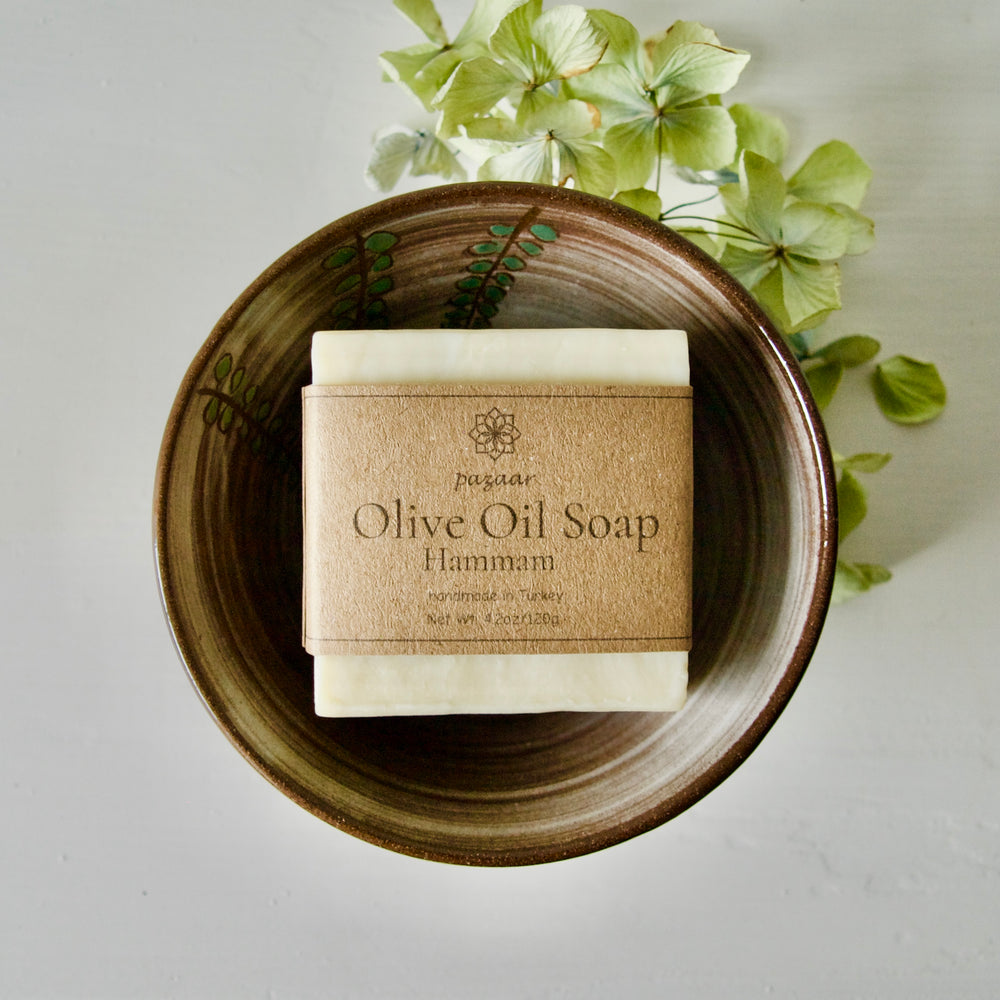 Hammam Olive Oil  Soap