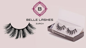 Belle Lash | Melody