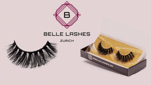 Belle Lash | Alpha