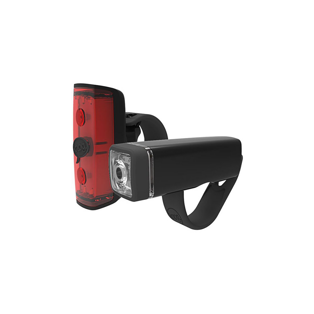 Knog Pop Duo Front + Rear lights