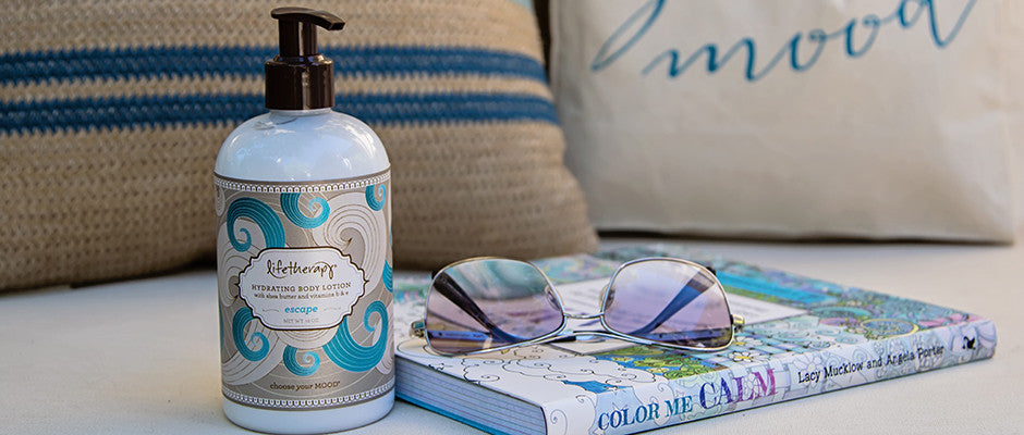 Hydrating Hand & Body Wash | Lifetherapy