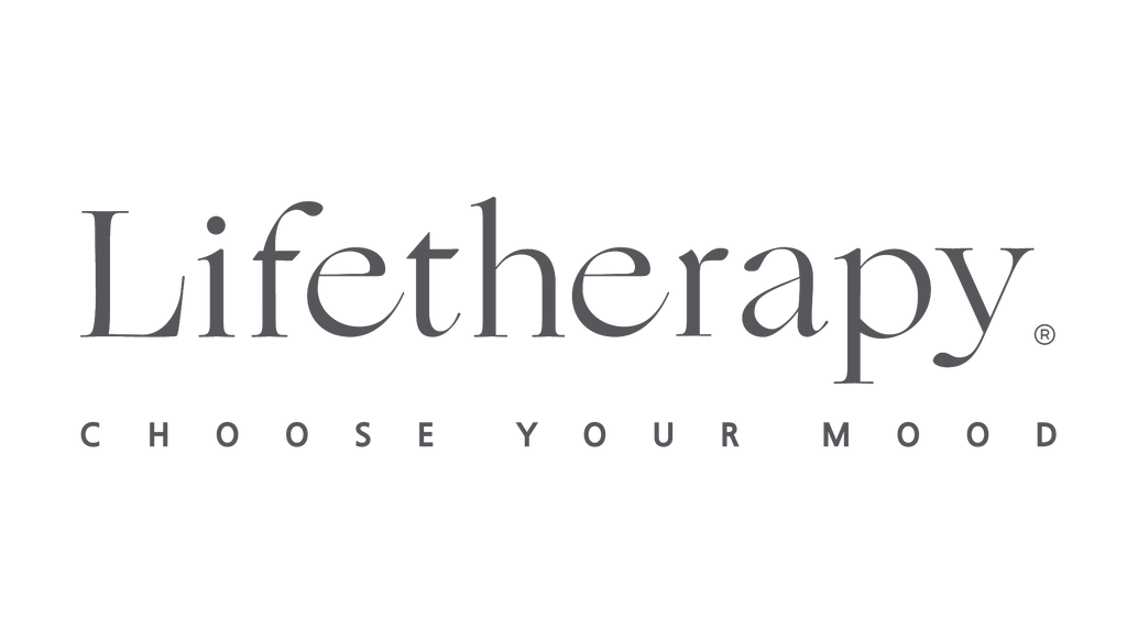 Lifetherapy fragrance and body care