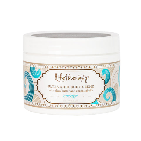 Escape Ultra Rich Body Creme