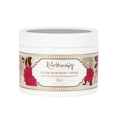 Flirt Ultra Rich Body Creme