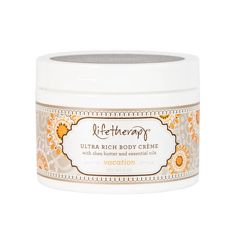 Vacation Ultra Rich Body Creme