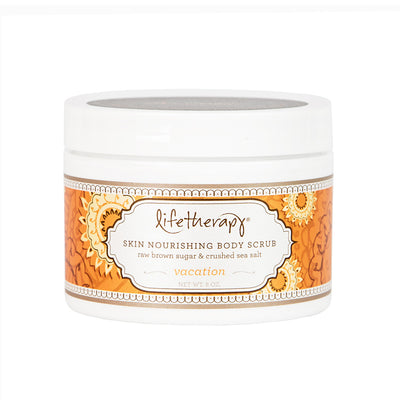 Vacation Skin Nourishing Body Scrub