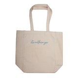 Choose your mood tote bag | Lifetherapy