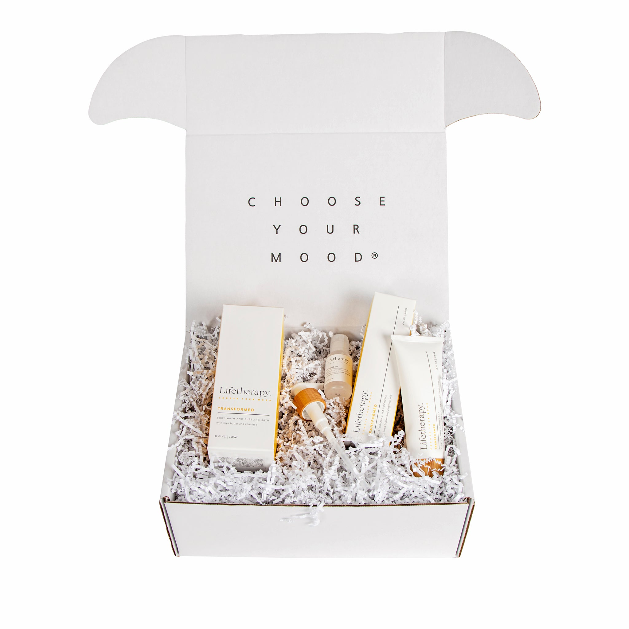 Healthy Hands Gift Box