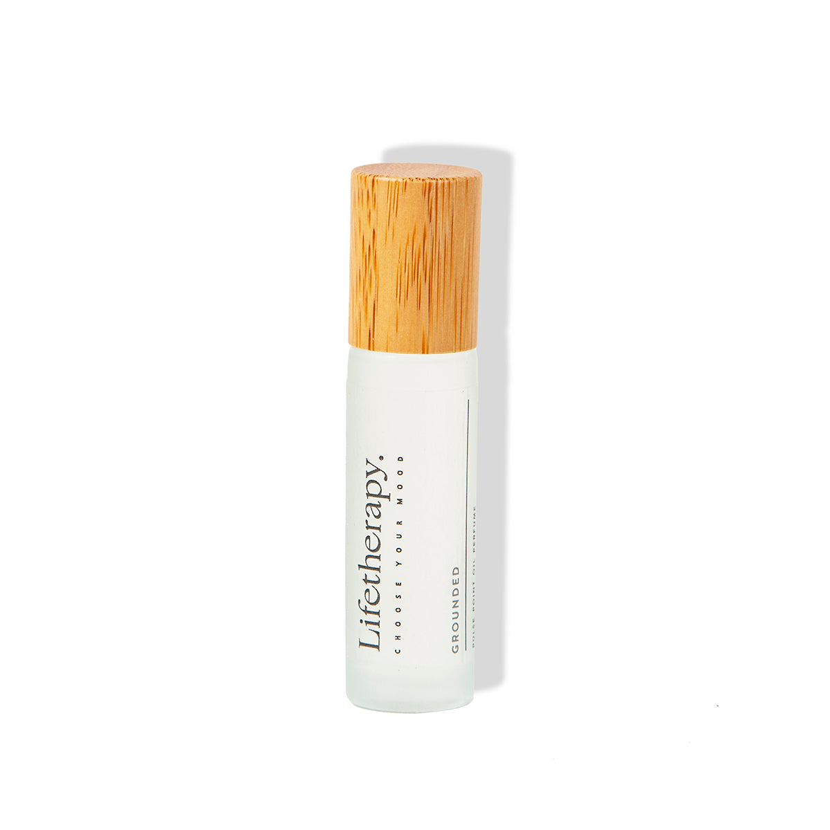Grounded Pulse Point Oil Roll-on Perfume