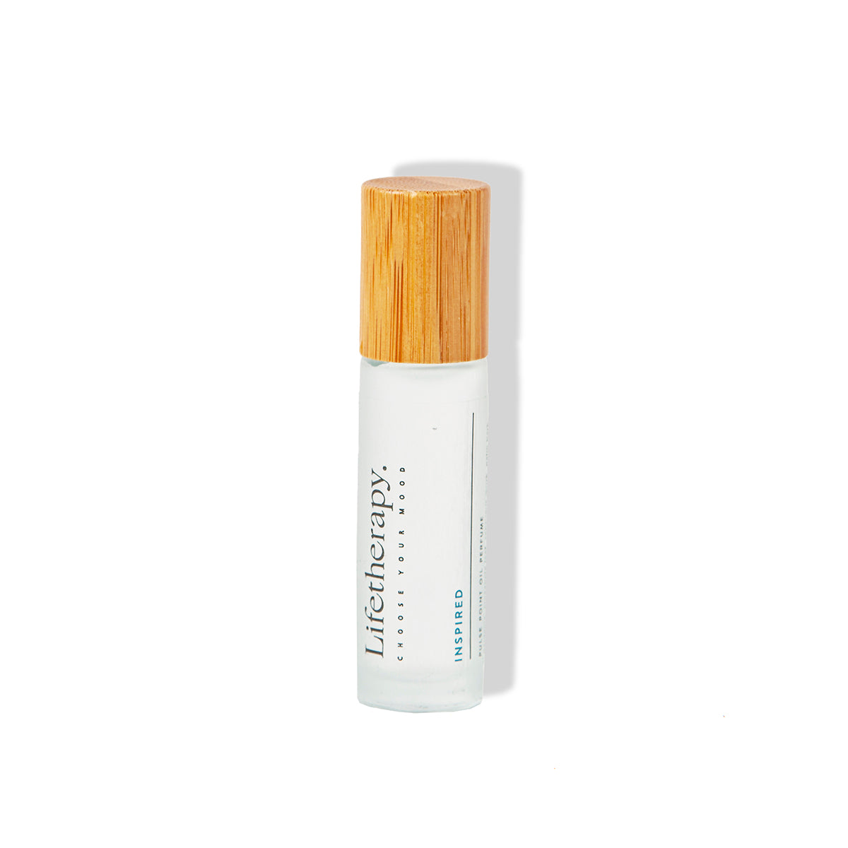 Inspired Pulse Point Oil Roll-on Perfume