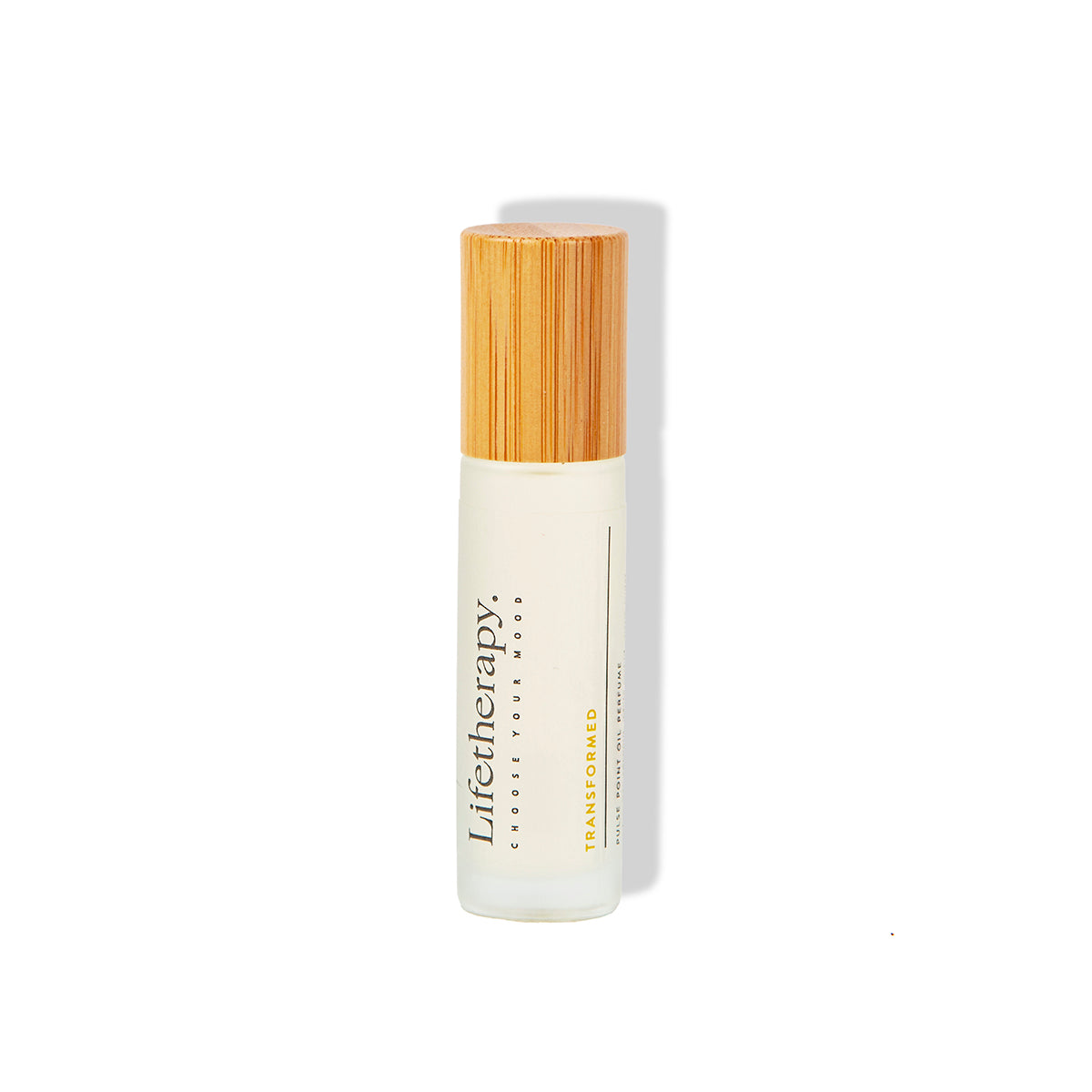 Transformed Pulse Point Oil Roll-on Perfume