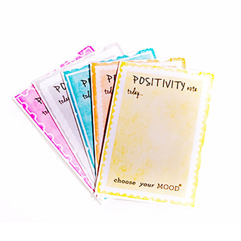 Positivity Notes