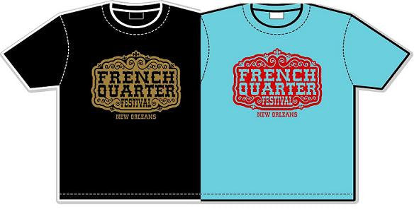 FQF Steamboat Tee