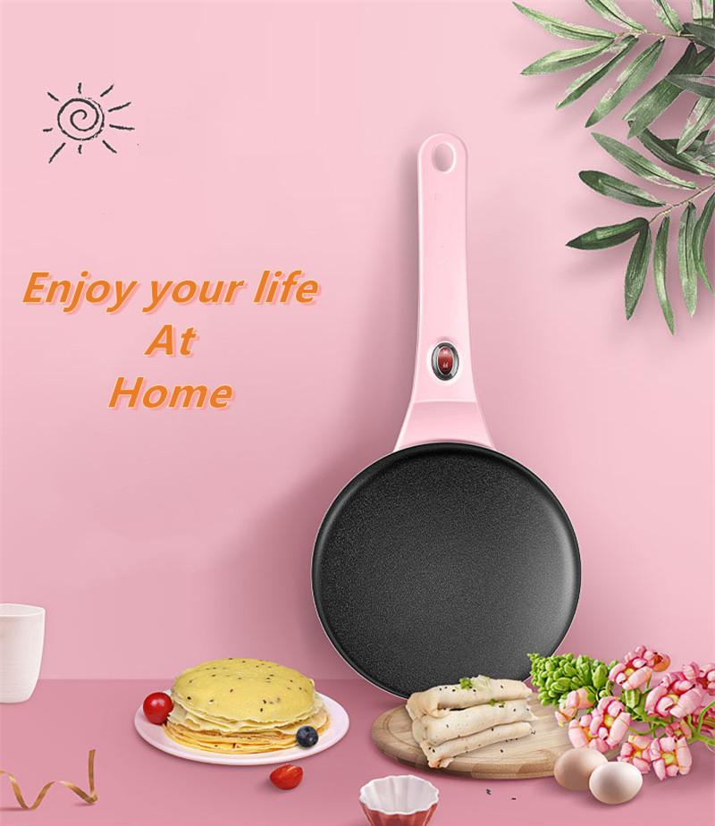 Logiid New Lifestyle Crepe Maker