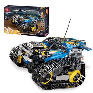 Logiid Remote Control Building Expert For Your Kids