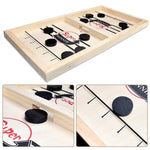 Logiid Wooden Hockey Game