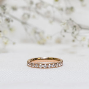 LA SCINTILLANTE / ROSE GOLD