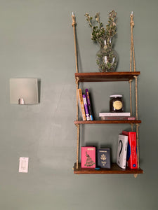 Ladder Shelf Kit