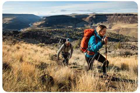 5 Things to Look for in a Backpacking Trip Partner - Cairn