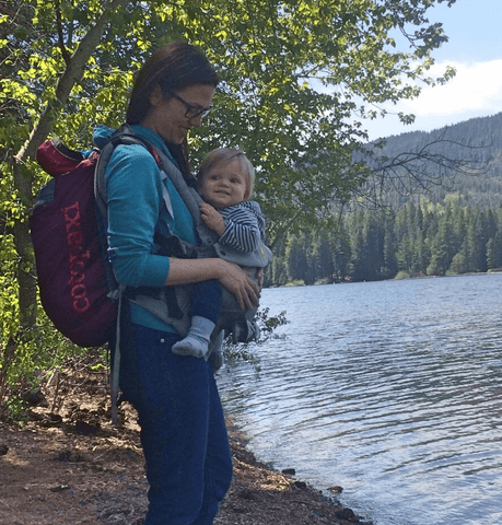 Outdoor Gear for New Moms