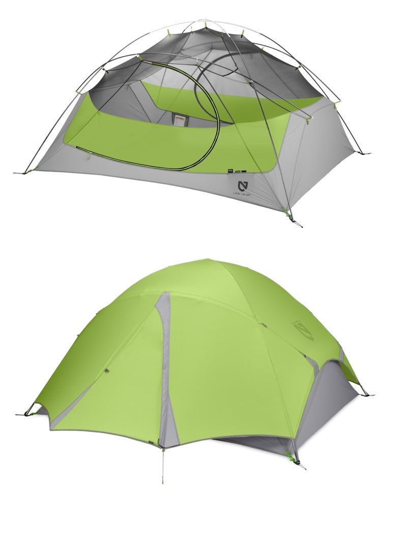 Nemo Backpacking Tent