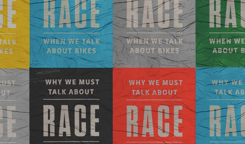 Cycling and race