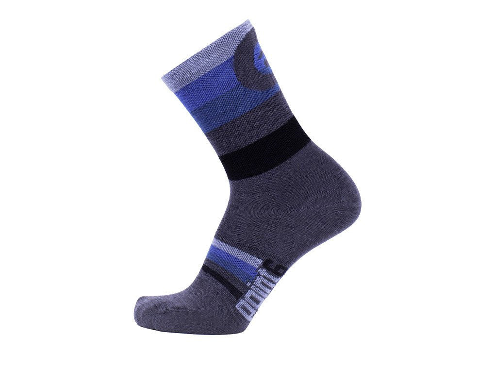 Contender Ultra Light 3/4 Crew Sock