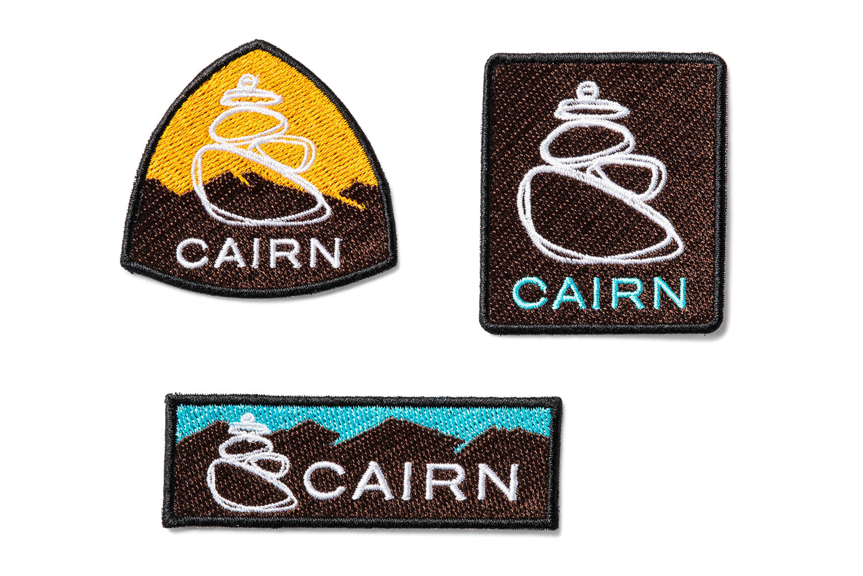 Cairn Patches