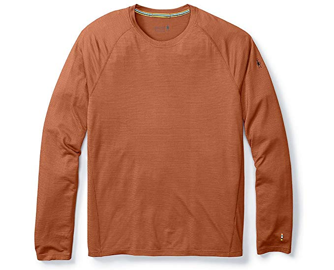 Men's Merino 150 Baselayer Pattern Long Sleeve