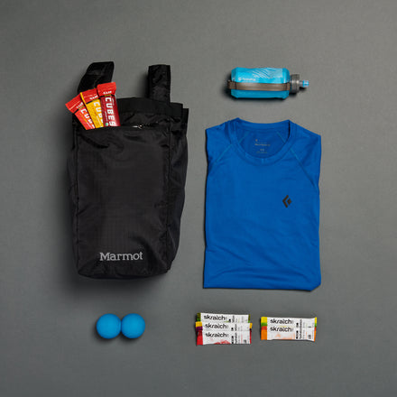 Outside Magazine Kit - Get Fit