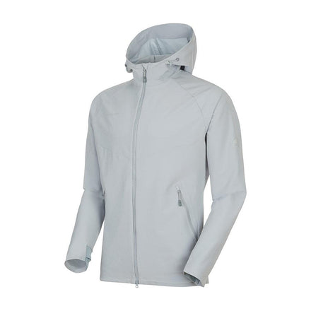 Macun SO Hooded Jacket Men
