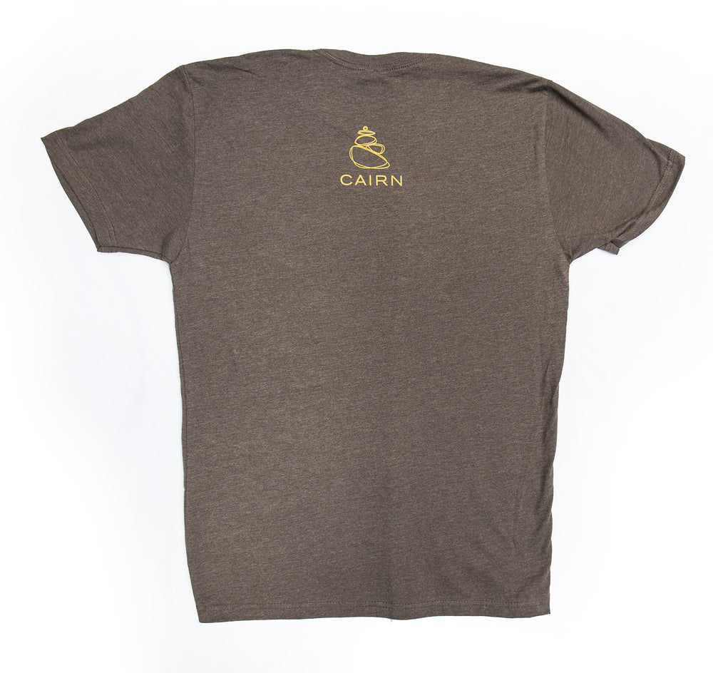 "Cairn ""Explore"" T-Shirts"