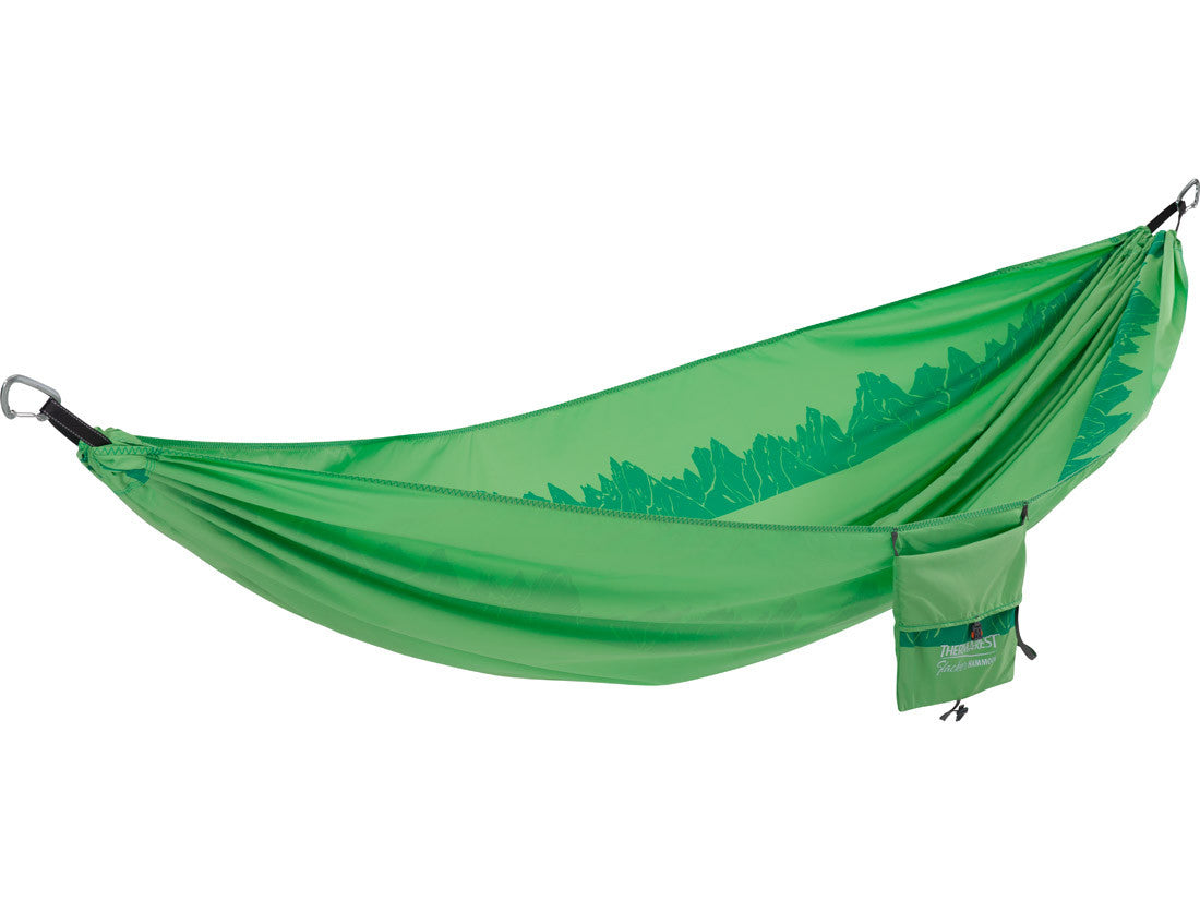 Therm-a-Rest Slacker Double Hammock - BLUE