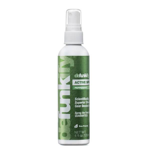 Active Spray - 4oz