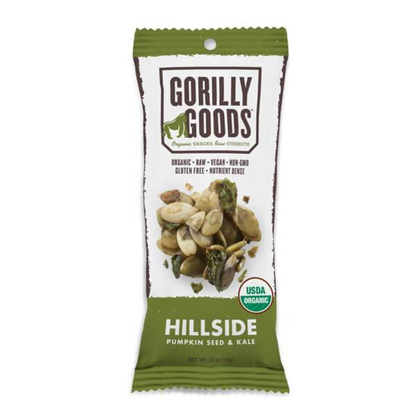 Hillside Trail Mix
