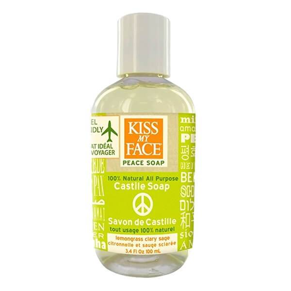 Peace Soap - All Purpose Castile Soap