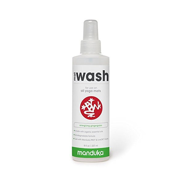 Mat Wash Travel Spray - Gingergrass