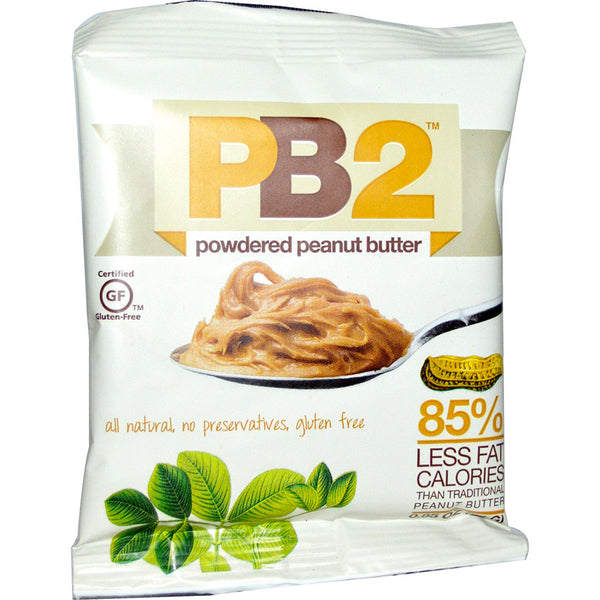 PB2 PEANUT BUTTER PACKETS