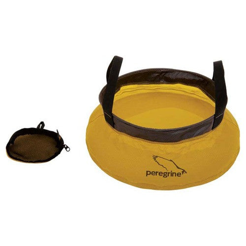 Peregrine Outfitters Ultralight Folding Basin